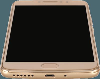 9733e2e3d6e Cómo cargar la batería del celular | Motorola Moto E4 Plus | Soporte  Movistar Uruguay